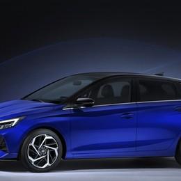 La nuova Hyundai i20 punta sugli interni