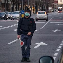 Lombardia, mobilità al 40%: +4% «Allarmante, intensificheremo i controlli»