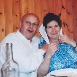 Mamma muore 8 giorni dopo il figlio Il dolore della famiglia a Rota Imagna
