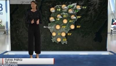 Meteo, le previsioni per giovedì 9 aprile