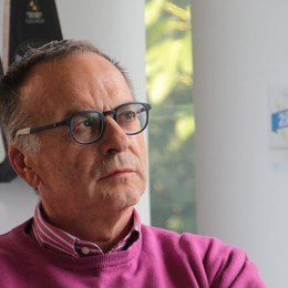 «Non ci sono le condizioni morali per giocare» Zanetti Bergamo: rispetto per chi soffre
