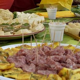 Pasqua con la tradizione contadina I menu degli agriturismi della Coldiretti