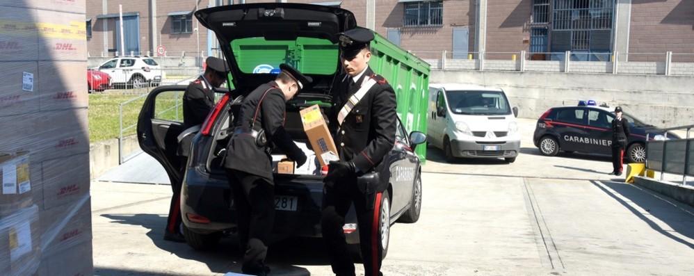 Pensione a casa per gli over 75 A portarla saranno i carabinieri