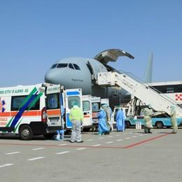 Puglia: sano il primo paziente da Bergamo Il 56enne era arrivato in condizioni critiche