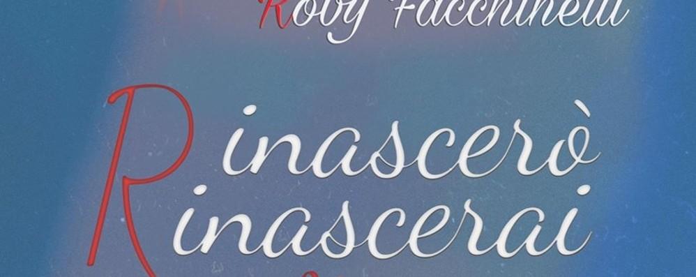 «Rinascerò, rinascerai» di Facchinetti 12 milioni di visualizzazioni - Video