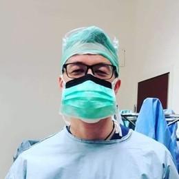 Vicesindaco e radiologo, guarito dal Covid  «Ora posso tornare ad aiutare i malati»