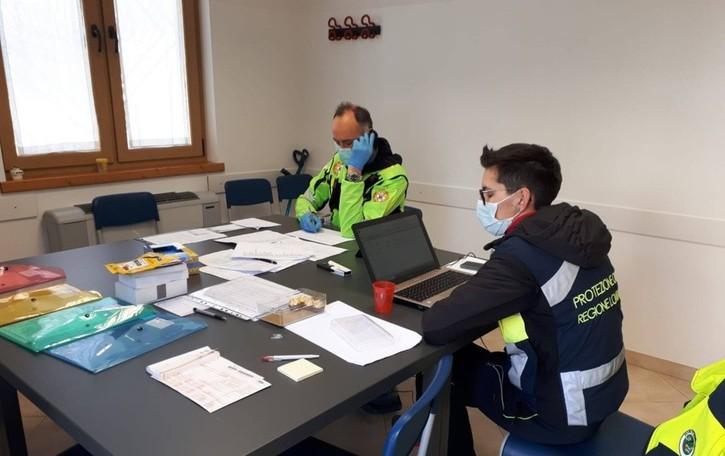 Azzone, il paese più «over 65» e nessun morto per coronavirus