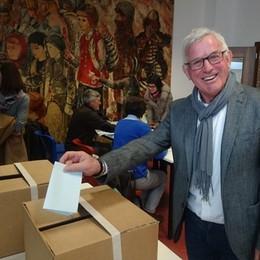 Boccaleone, addio a Beppe Fenili Una vita per il quartiere e il volontariato