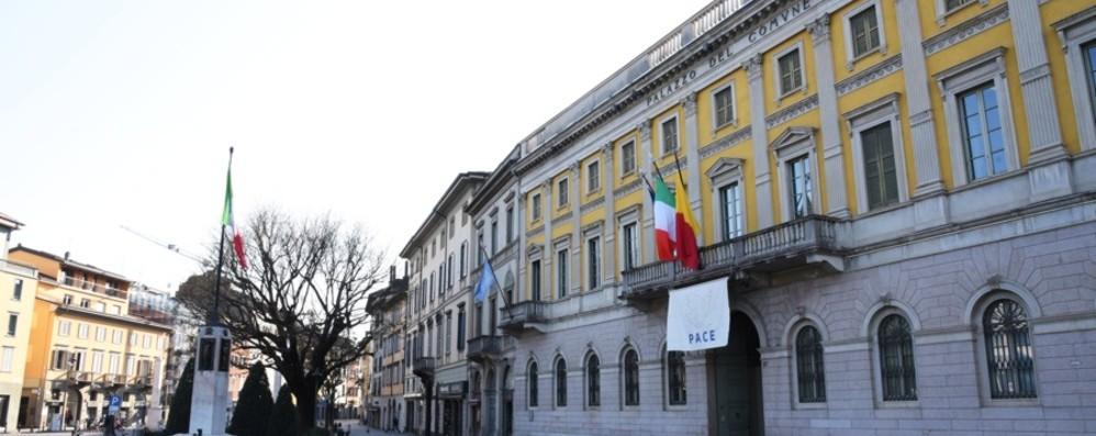 Commercio e turismo, le proposte Bergamo, sgravi su Tari e suolo pubblico
