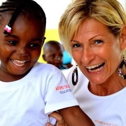 In Kenya una scuola per i bambini  «Così il futuro sarà migliore per tutti»