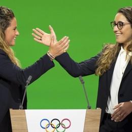 La proposta di Gallone: «Olimpiadi 2026 da estendere alle valli bergamasche»