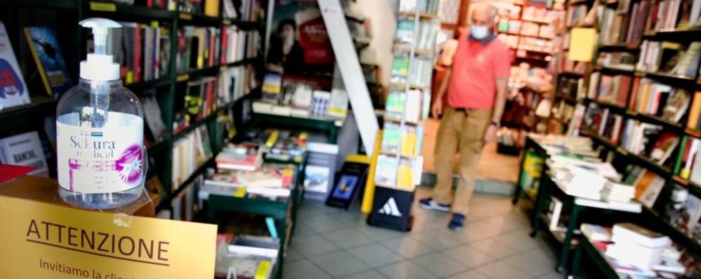 Librerie aperte e cibo d'asporto Ecco la fase 2 del commercio