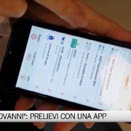 Sanità - Al Papa Giovanni prelievi con una app