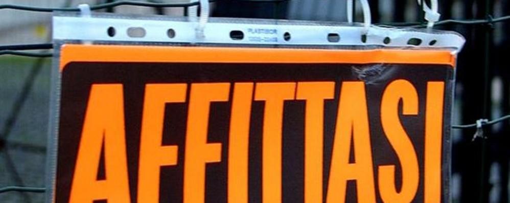 Sostegno affitti nell'emergenza Un fondo di 200 mila euro a Bergamo