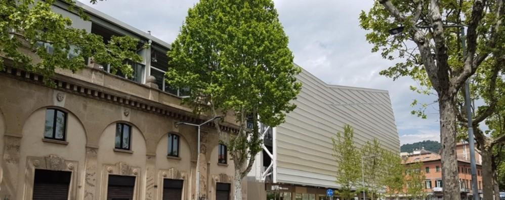 Stadio, a giugno si parte con i lavori Tribuna demolita e ricostruita in 100 giorni