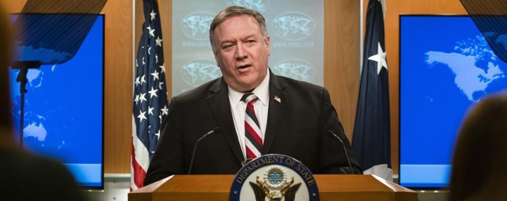 Usa-Cina, il virus arma di guerra