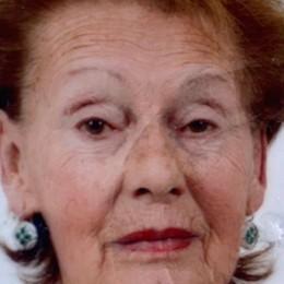 Bergamo, è morta Enrica Oberti  Aprì con il marito la storica concessionaria