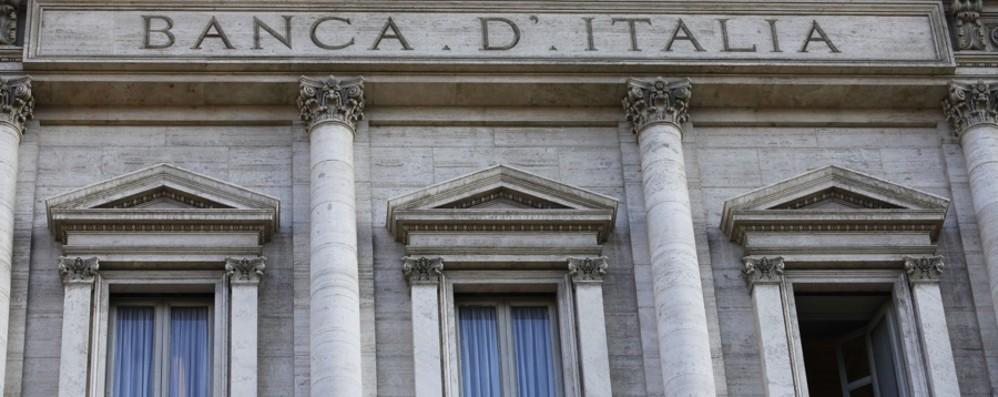 Bergamo, Fondo di Mutuo Soccorso  Dalla Banca d'Italia 1milione 250 mila euro
