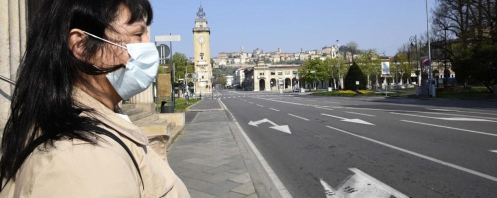 Bergamo, si lavora alla ripartenza Uffici online, nodo scuole e trasporti