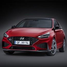 Hyundai si rinnova: dopo la i20 arriva la i30