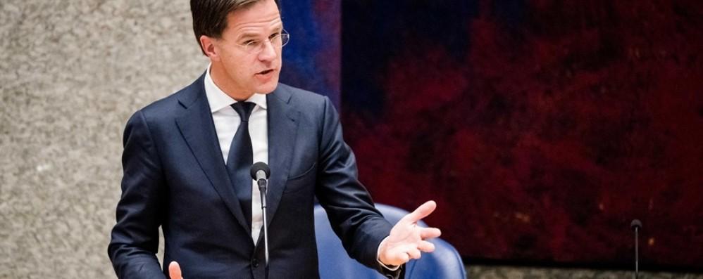 Il rigore olandese desta sospetti