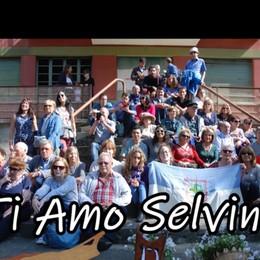 Il video messaggio d'amore per Selvino dai sopravvissuti alla Shoah nel mondo