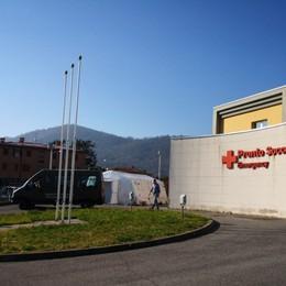 Inchiesta su Alzano: «Il pronto soccorso  riaperto su ordine della Regione»