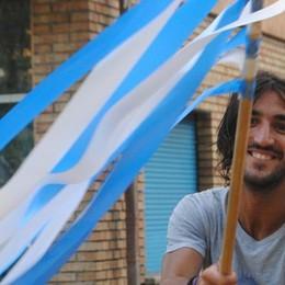 L'Atalanta ricorda Piermario Morosini  «Passati 8 anni, mai passerà il tuo ricordo»