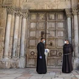 Le chiese d'Oriente testimoni nel male