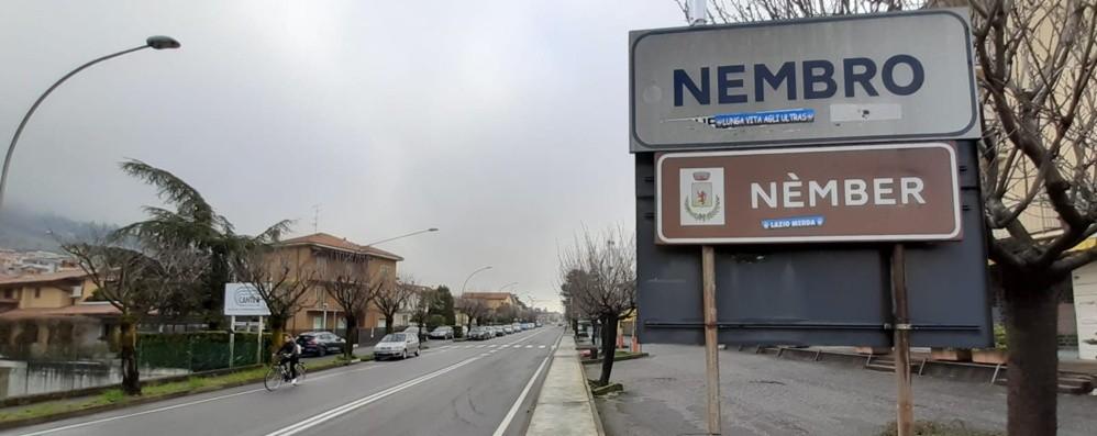 Nembro, l'annuncio del sindaco  Noi i più colpiti, pronti ai test a tappeto»