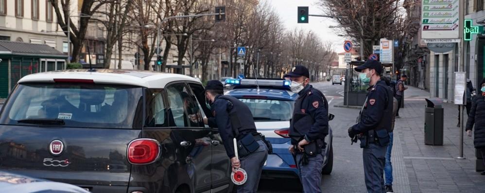 Pasqua e Pasquetta, intensificati i controlli Il prefetto: «Anche con droni ed elicotteri»