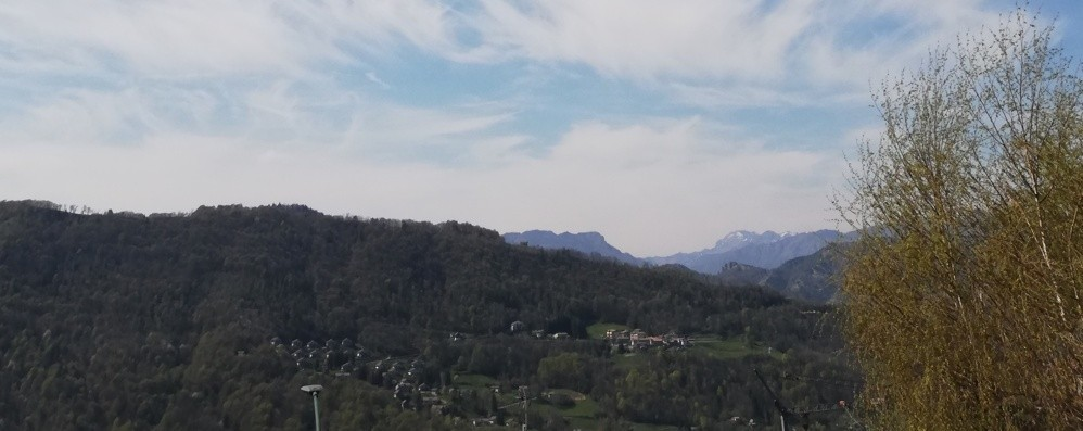 Pasquetta (a casa) con le nuvole Da martedì ritorna il sole