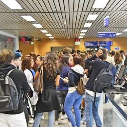 Questionario su Covid e partita Atalanta «Nessuna autorizzazione dell'Università»