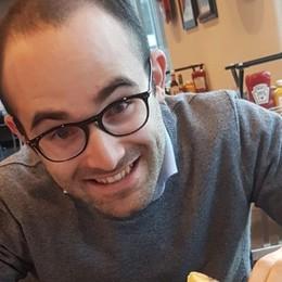 Riccardo: «Intelligenza artificiale,  la mia sfida a Chicago»