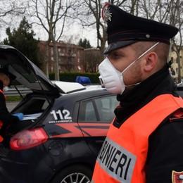Romano, arrestato 35enne per spaccio Subito libero «grazie» all'emergenza