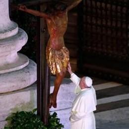 «Caro Papa Francesco  ti aspettiamo a Bergamo»