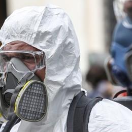 Covid, sabato in Italia + 875 casi - Mappe  Calano decessi e pressione sugli ospedali