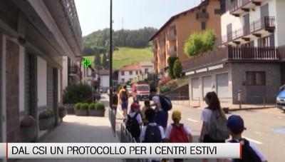 Csi, presentato il protocollo Safe Sport al Ministero