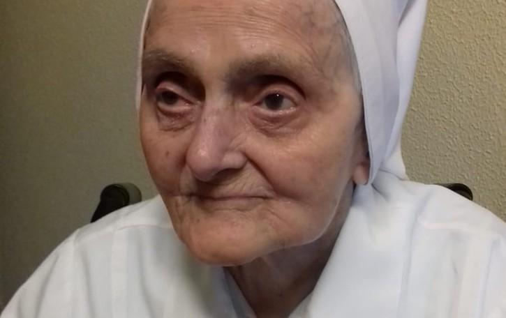 Doppia festa per Suor Ambrogia  Compie 101 anni e vince il virus
