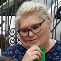 Giovanna Gamba uccisa  a coltellate Raptus  del figlio. La tragedia di Dalmine