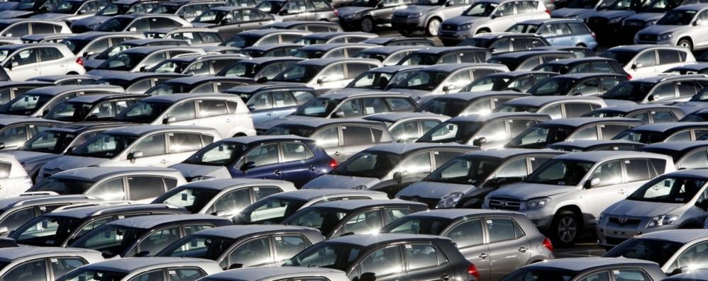 Il decreto Rilancio lascia l'auto al palo Nessun incentivo: c'è solo l'ecobonus