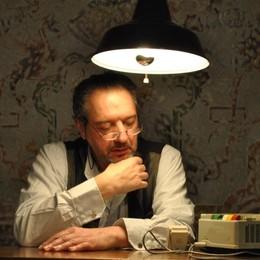 """La cultura in quarantena – Gianfranco Bergamini (Laboratorio Teatro Officina): """"che senso ha per un gruppo teatrale – in tempi di coronavirus – parlare di sopravvivenza?"""""""