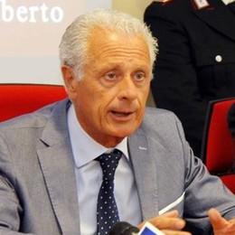 La procura di Bergamo ha un nuovo capo  È Chiappani, pm del sequestro Soffiantini