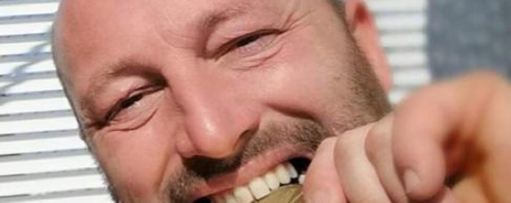 Muore a 44 anni per un malore Calcinate piange Mauro Piatti