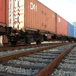 Regione, 500 milioni in più per le palestre Bonus per il trasporto merci su ferro