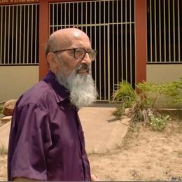 Sovere, addio a padre Zanni  Missionario in Brasile e guida spirituale