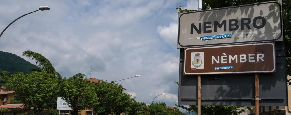 Un mese fa la proposta dei test  a tappeto  Nembro, il sindaco: «Nessuna risposta»