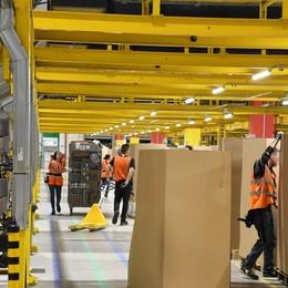 Amazon sbarca a Brescia Offre 100 nuovi posti di lavoro