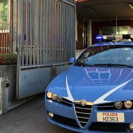 Litigio finisce in aggressione Tensione alla stazione di Bergamo