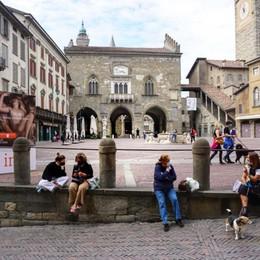 Bergamo scommette sui turisti lombardi «Venite a scoprire una città bella e sicura»